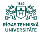Riga Technical University logo image
